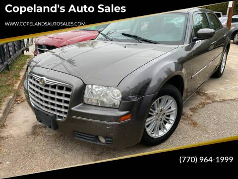 2009 Chrysler 300 for sale at Copeland's Auto Sales in Union City GA