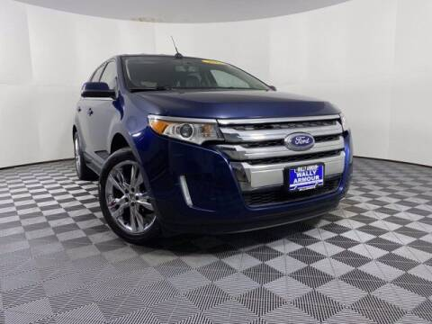 2012 Ford Edge for sale at GotJobNeedCar.com in Alliance OH