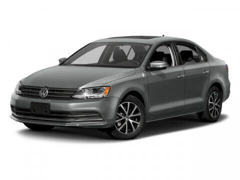 2017 Volkswagen Jetta for sale at Mike Murphy Ford in Morton IL