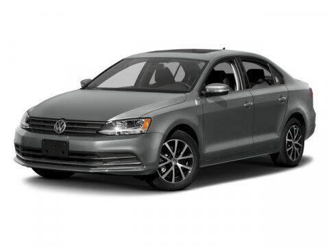 2017 Volkswagen Jetta for sale at STG Auto Group in Montclair CA