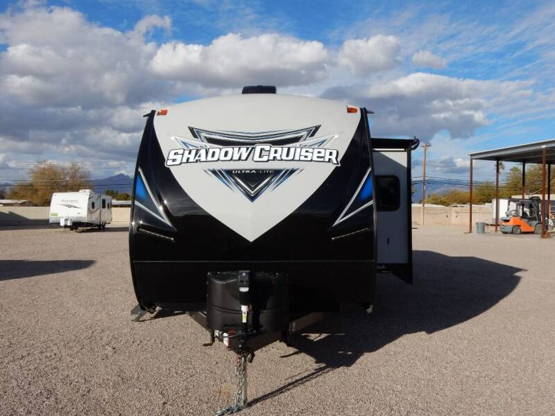 2020 Cruiser RV Shadow Cruiser 280QBS for sale at Eastside RV Liquidators in Tucson AZ