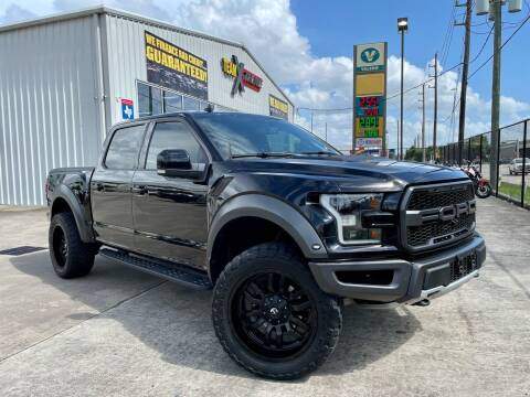 2019 Ford F-150 for sale at Team X-TREME in Houston TX