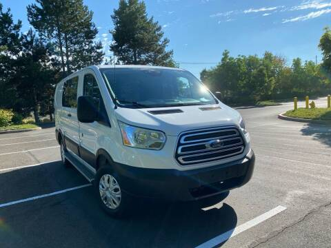 2019 Ford Transit Cargo for sale at AC Enterprises in Oregon City OR