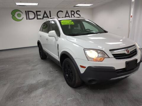 2008 Saturn Vue for sale at Ideal Cars in Mesa AZ