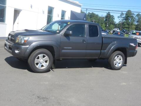 2011 Toyota Tacoma for sale at Price Auto Sales 2 in Concord NH