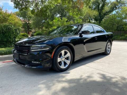 2017 Dodge Charger for sale at Motorcars Group Management - Bud Johnson Motor Co in San Antonio TX