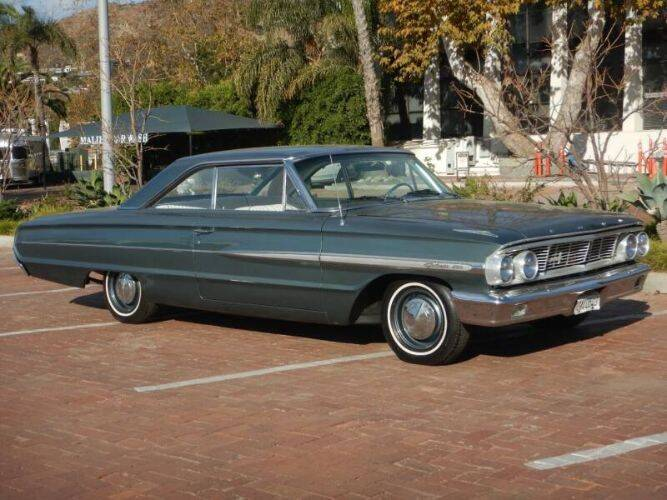 1964 Ford Galaxie 500 for sale in Hobart, IN