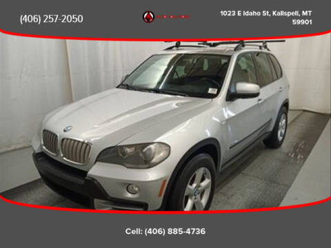 2010 BMW X5 for sale at Auto Solutions in Kalispell MT