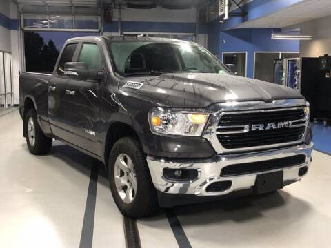 2020 RAM Ram Pickup 1500 for sale at Simply Better Auto in Troy NY