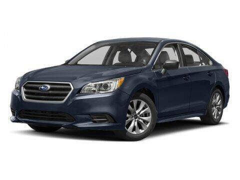 2017 Subaru Legacy for sale at Street Smart Auto Brokers in Colorado Springs CO