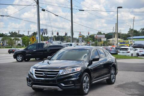 2013 Honda Crosstour for sale at Motor Car Concepts II - Kirkman Location in Orlando FL