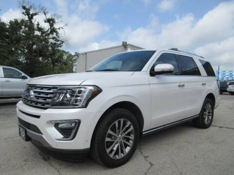 2018 Ford Expedition for sale at Quality Investments in Tyler TX
