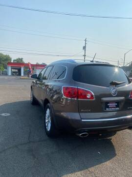 2012 Buick Enclave for sale at Mike's Auto Sales of Yakima in Yakima WA