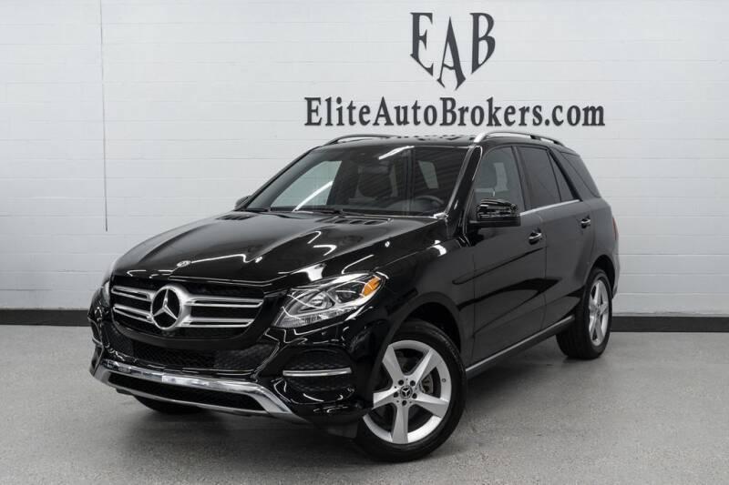 2018 Mercedes-Benz GLE for sale in Gaithersburg, MD
