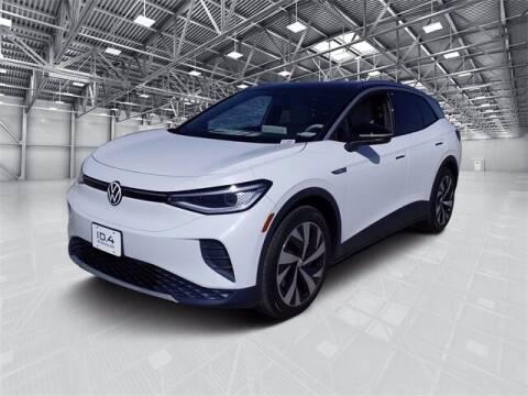 2021 Volkswagen ID.4 for sale at Camelback Volkswagen Subaru in Phoenix AZ