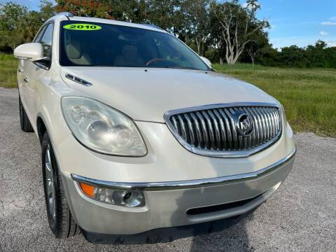 2010 Buick Enclave for sale at Auto Export Pro Inc. in Orlando FL