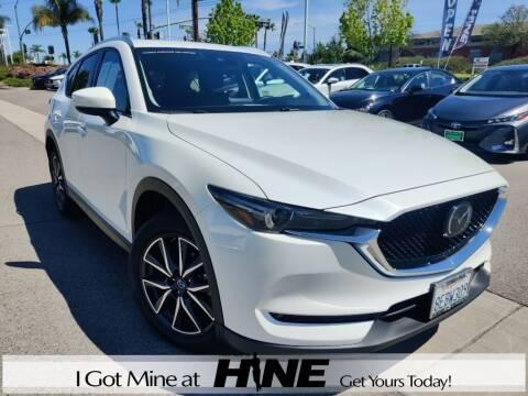 2018 Mazda CX-5 for sale at John Hine Temecula in Temecula CA