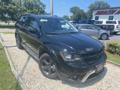 2019 Dodge Journey for sale at Beach Auto Brokers in Norfolk VA