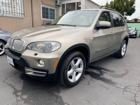 2009 BMW X5 for sale at Ronnie Motors LLC in San Jose CA
