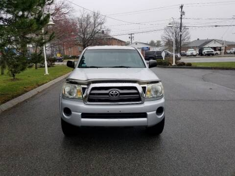 2009 Toyota Tacoma for sale at Plum Auto Works Inc in Newburyport MA