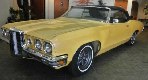 1970 Pontiac Catalina for sale at Sundance Motors in Gallup NM