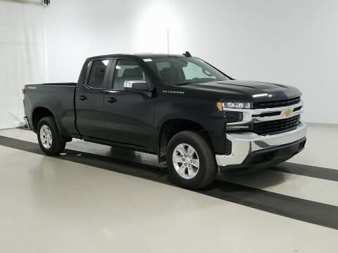 2020 Chevrolet Silverado 1500 for sale at LUXURY IMPORTS AUTO SALES INC in North Branch MN