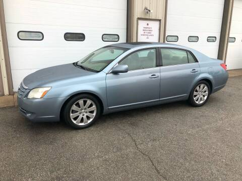2007 Toyota Avalon for sale at Certified Auto Exchange in Indianapolis IN