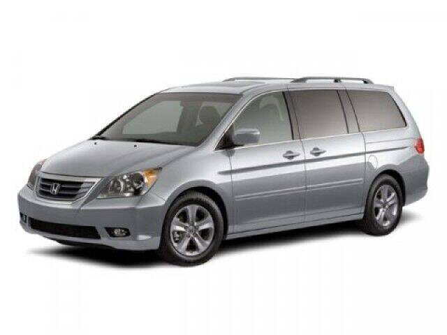 2010 Honda Odyssey for sale at The Back Lot in Lebanon PA