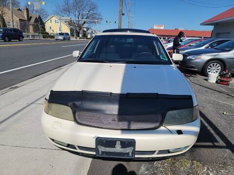 1997 Audi A4 for sale at Auction Buy LLC in Wilmington DE