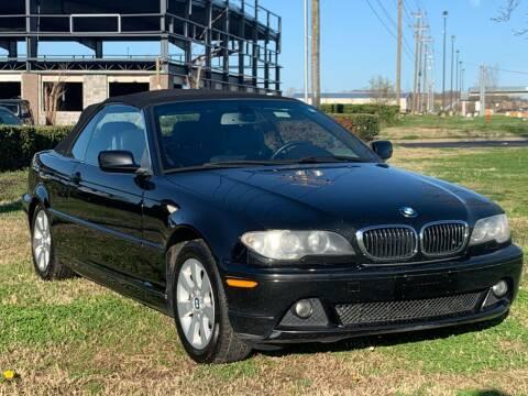 2005 BMW 3 Series for sale at Essen Motor Company, Inc in Lebanon TN