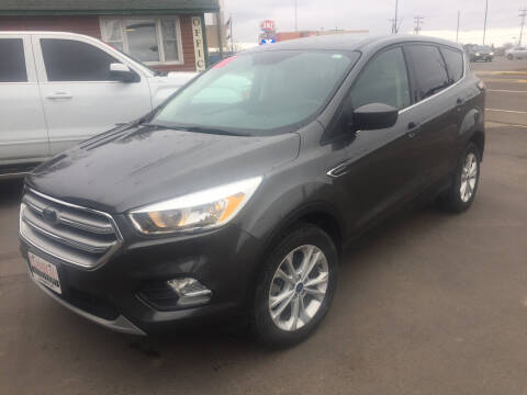 2017 Ford Escape for sale at Flambeau Auto Expo in Ladysmith WI