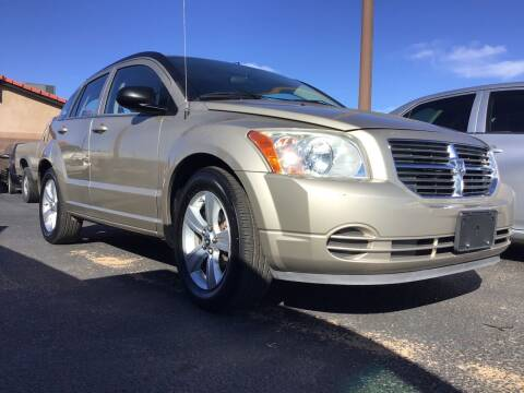 2010 Dodge Caliber for sale at SPEND-LESS AUTO in Kingman AZ