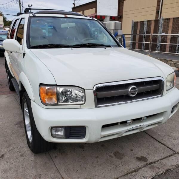 used 2002 nissan pathfinder for sale in rhode island carsforsale com carsforsale com