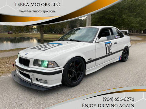 1995 BMW M3 for sale at Terra Motors LLC in Jacksonville FL