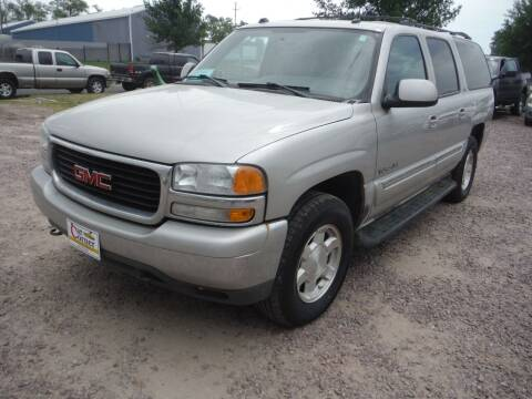 2004 GMC Yukon XL for sale at Car Corner in Sioux Falls SD