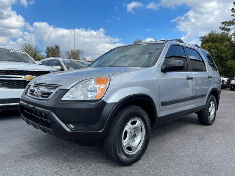 2004 Honda CR-V for sale at Upfront Automotive Group in Debary FL