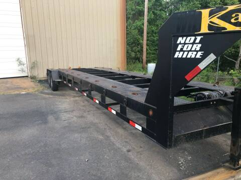 2015 Kaufman 36' for sale at Village Wholesale in Hot Springs Village AR