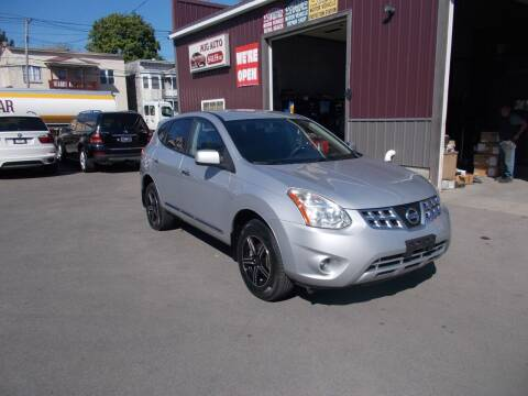 2013 Nissan Rogue for sale at Mig Auto Sales Inc in Albany NY