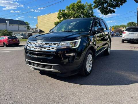 2019 Ford Explorer for sale at Kapos Auto, Inc. in Ridgewood NY
