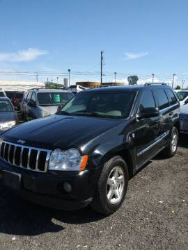 2006 Jeep Grand Cherokee for sale at 2 Way Auto Sales in Spokane Valley WA