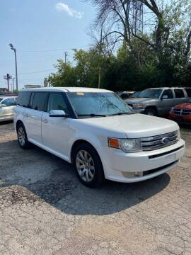 2011 Ford Flex for sale at Big Bills in Milwaukee WI