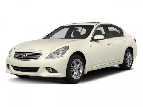 2015 Infiniti Q40 for sale at STG Auto Group in Montclair CA