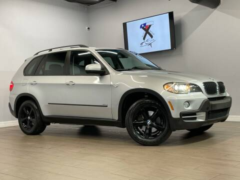 2007 BMW X5 for sale at TX Auto Group in Houston TX