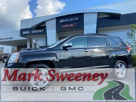 2015 GMC Terrain for sale at Mark Sweeney Buick GMC in Cincinnati OH