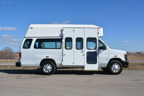 2013 Ford E-Series Cargo for sale at Signature Truck Center in Crystal Lake IL