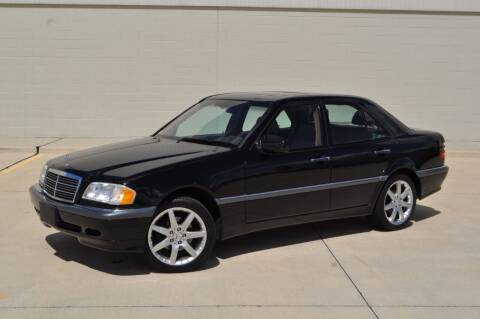 1998 Mercedes-Benz C-Class for sale at Select Motor Group in Macomb Township MI