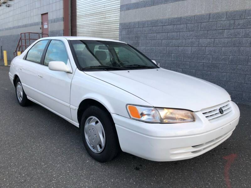 1999 Toyota Camry for sale at Autos Under 5000 + JR Transporting in Island Park NY