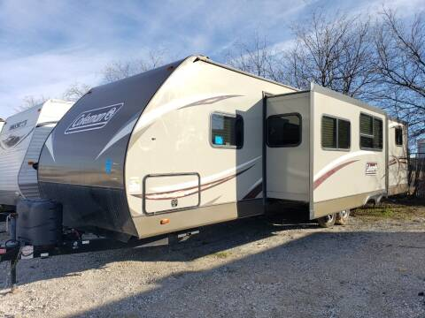 2018 Keystone Coleman 3015BH  for sale at Ultimate RV in White Settlement TX