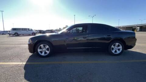 2013 Dodge Charger for sale at Buy Here Pay Here Lawton.com in Lawton OK