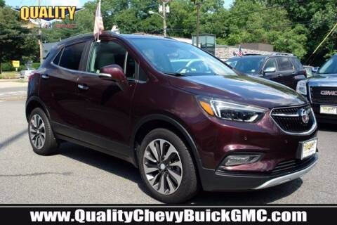 Suv For Sale In Englewood Nj Quality Chevrolet Buick Gmc Of